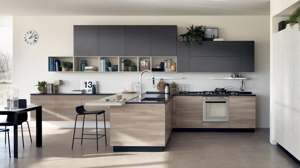 modernas virtuves iekartas