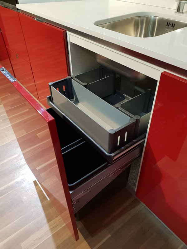 Virtuves iekārta FLIRT