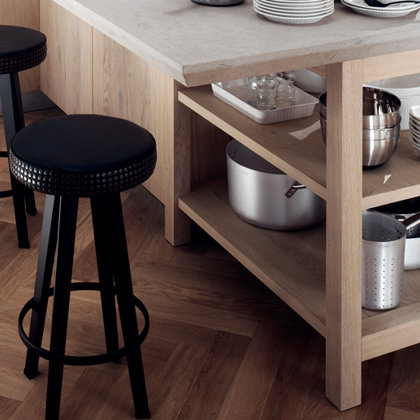 BAR STUD STOOL  710,00 EUR